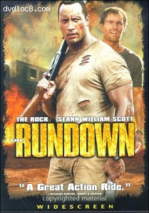 Rundown, The (Widescreen)