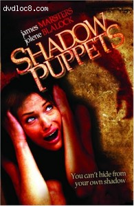 Shadow Puppets Cover