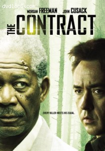 Contract, The Cover