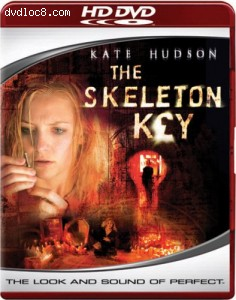 Skeleton Key [HD DVD], The Cover