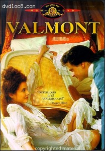 Valmont Cover