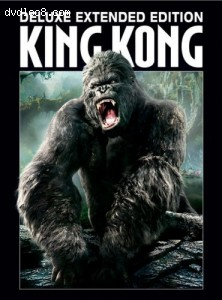 King Kong: Deluxe Extended Edition