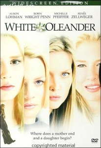 White Oleander (Widescreen) Cover