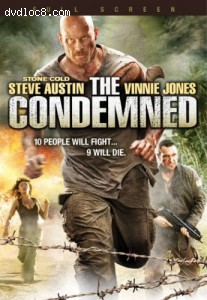Condemned (FF), The Cover