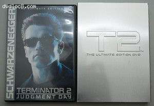 Terminator 2: Judgment Day (The Ultimate Edition)