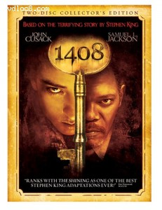 1408: 2 Disc Collector's Edition