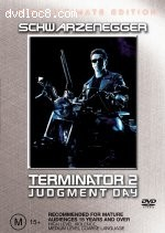 Terminator 2-Judgment Day: Ultimate Edition