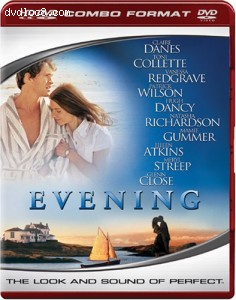 Evening [HD-DVD] Cover