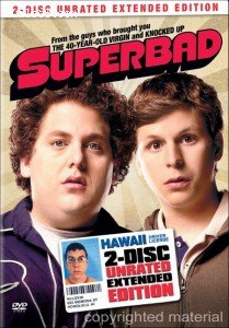 Superbad - Unrated (Two-Disc Special Edition)