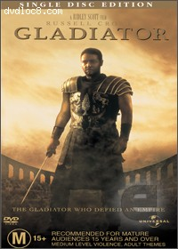 Gladiator: Single Collector's Edition