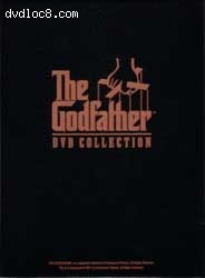 Godfather DVD Collection, The