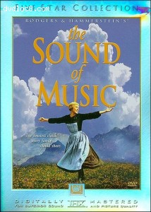 Sound Of Music, The (2-Disc Edition) Cover