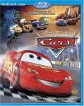 Cover Image for 'Cars'