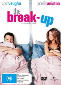 Break-Up, The Cover