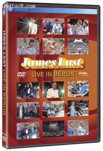 James Last: Live in Berlin