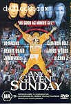 Any Given Sunday Cover