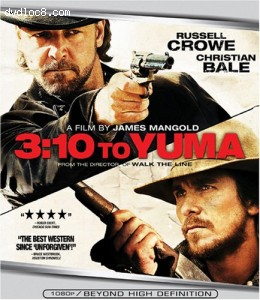 Cover Image for '3:10 To Yuma'