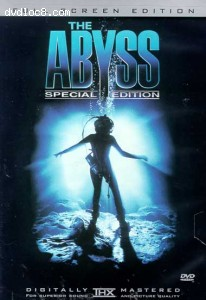 Abyss, The: Special Edition (Full Screen) Cover