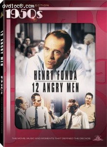 12 Angry Men (Decades Collection) Cover