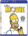Cover Image for 'Simpsons Movie , The'