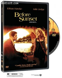 Before Sunset Cover