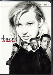 Chasing Amy - The Criterion Collection