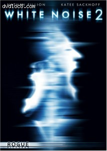 White Noise 2 (Fullscreen) Cover