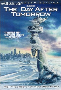 Day After Tomorrow (Fullscreen) Cover