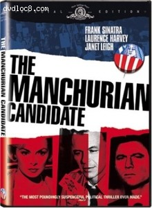 Manchurian Candidate, The (Special Edition)
