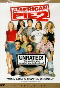 American Pie 2: Collector's Edition (Unrated/ Widescreen)