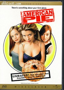 American Pie (Unrated Version): Collector's Edition