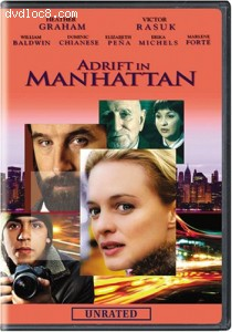 Adrift in Manhattan (unrated) Cover