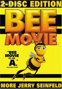 Bee Movie: A Very Jerry 2-Disc Edition