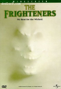 Frighteners, The Cover