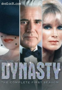 Dynasty - Season 1 Cover
