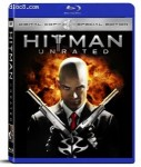 Cover Image for 'Hitman'