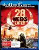 28 Weeks Later [Blu-ray] (Australia)
