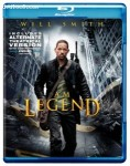 Cover Image for 'I Am Legend'