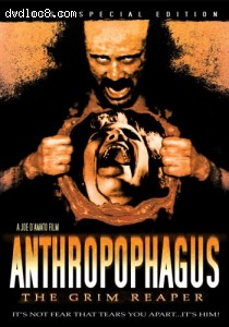 Anthropophagus - The Grim Reaper
