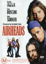 Airheads Cover