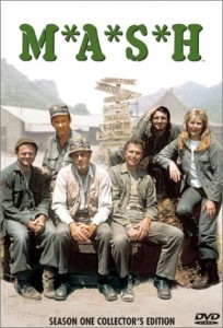 M*A*S*H - Season One (Collector's Edition) Cover