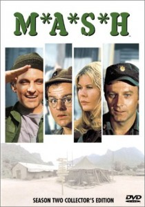 M*A*S*H - Season Two (Collector's Edition) Cover