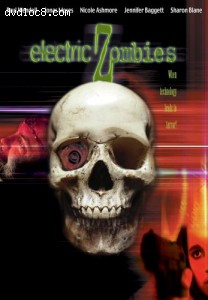 Electric Zombies Cover