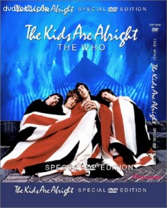 Who - The Kids Are Alright (Special Edition), The