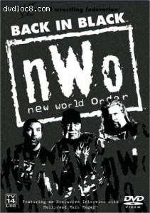 WWE - NWO - New World Order: Back in Black