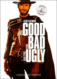 Good, The Bad And The Ugly, The: 2 Disc Collector's Edition