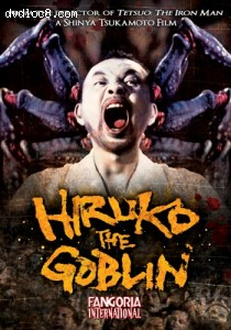 Hiruko the Goblin Cover
