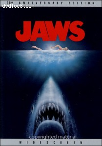 Jaws: 30th Anniversary Edition (Widescreen)
