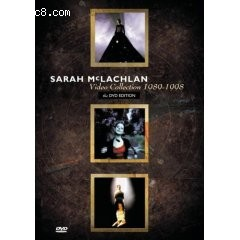 Sarah McLachlan: Video Collection 1989-1998
