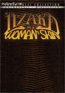 Lizard in a Woman's Skin (Lucio Fulci Collection) (Widescreen)